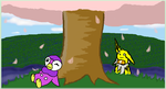 This is a Tree and not a Shoe by Amethyst26