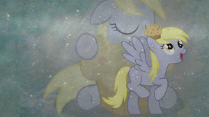 Derpy Wallpaper by NaczosowyPoniakPL