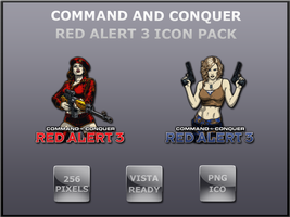 Command and Conquer Red Alert by Dirtdawg90