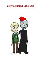Draco's Christmas by Sinner23