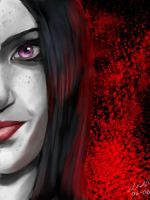 Vampyre by digistyle
