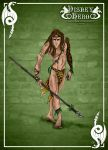 Tarzan  - Disney Hero Designer by LeleDraw by GFantasy92