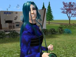 My Seymour Sim 2 by HoorayForSeymour