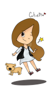 CutiePieMarzia GIF by sel-and-cel
