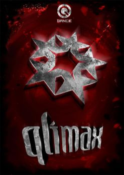 Q-Dance - Qlimax Poster by corecubedesign