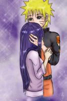 Feels like tonight by naruhina08lover