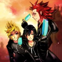 Kingdom Hearts 358 2 pic by Lollipop-Kizz