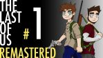 The Last of Us #1 by TeamBlueCoin