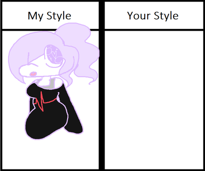My Style your style by NeonicPastels