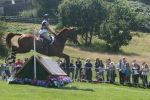 The 2012 Oylimpic games London 3 day eventing by TheGoodVillanhero