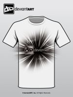 Shirt Template 5 by dl-p