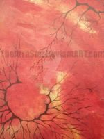 Root Chakra CLOSE UP by TheArraStar