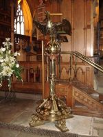 ChurchStock 22 by MadamGrief-Stock
