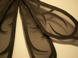 Thorns Version2 Costume Wings by KimsButterflyGarden
