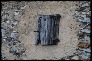 The Window by elscotto