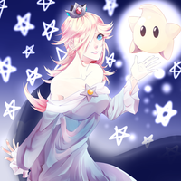 Rosalina by Circelle