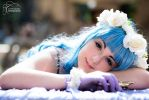 Sheryl Nome Macross Frontier by Karycch