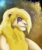 Essien Lion by EssienLion