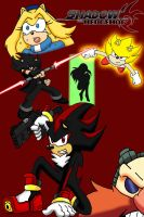 Shadow the Hedgehog 2 by Retzan