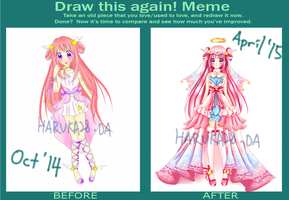 Meme before and after by Haruka28