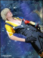 Tidus - Start by MayMercedes