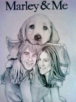 Marley and Me_3 by Ashlee41988