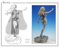 Storm Design and Sculpt _back_ by DRAWBAK