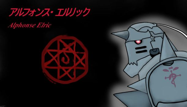 Alphonse again but improved a bit by wolf-dog-ruby