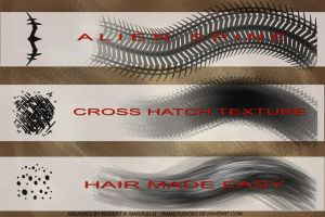 Robs Free Photoshop CC Brushes 2014 by ramstudios1
