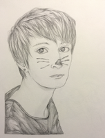 Danisnotonfire by mfang17