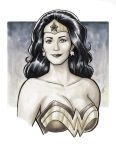 Diana of Themyscira by BigChrisGallery