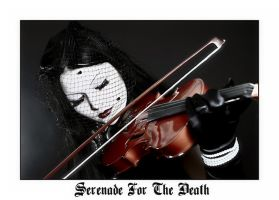 Serenade For The Dead by LichtReize