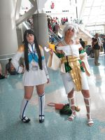 Anime Expo 2014 460 by iancinerate