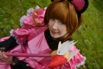 Card Captor Sakura... by XEmma321X