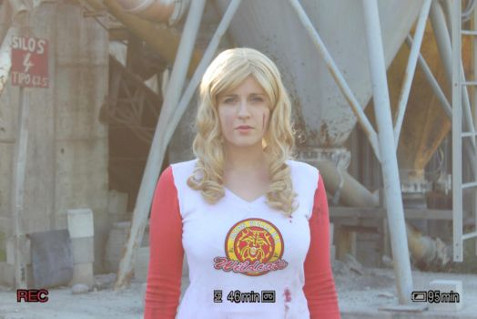 This is Claire Bennet by Aires89