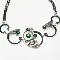 Ares IV Bracelet- SOLD by YouniquelyChic