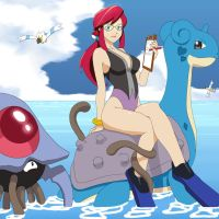 Lorelei Tentacruel Research v2 by JamesDonaldson