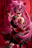 Don't Play With Yuno by Wilbur-distiny