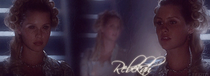 Rebekah flashback by Kittygifs