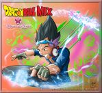 Tomorowland 2015: DJ Gotenks by PAabloO