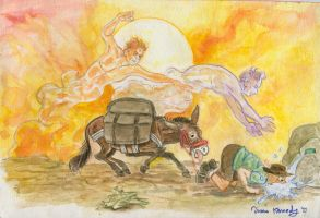 The great heat by DianaKennedy