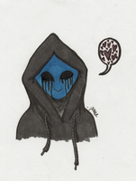 Eyeless Jack by TroubledCobra