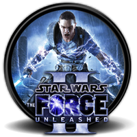 Star Wars: The Force Unleashed 2 - Icon by Blagoicons