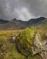 Stone of Coire na Creiche by Alex37