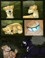 The Forest - Page 13 by tinttiyo