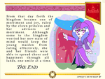 Another Princess Story - Funnily Ever After by Dragon-FangX