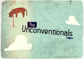 The Unconventional's by JOEBAKE