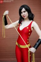 dragonCon - Wonder Girl by TheDreamerWorld