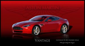 The Vantage Project by Andy1063
