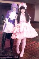 Pink and Purple Lolita by SimplyCindy214